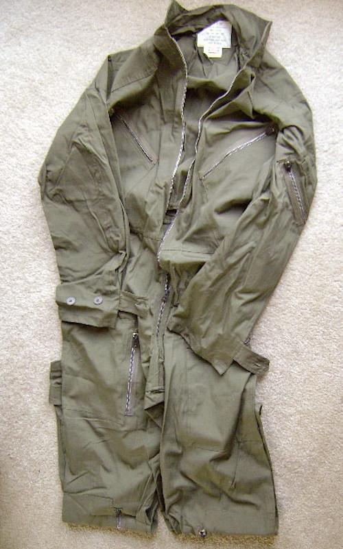 e648c2da62 Vietnam era Flight Suit ripstop Type S-36 (u610)  60.00