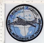 Advanced Aviation Special Worldwide Air Trans me ns $2.00