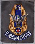 Air National Guard & Reserve
