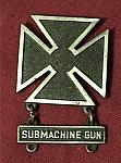 #10 Army Marksman+Submachine Gun sf cb $9.00