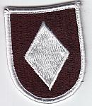 Medical Beret Flash