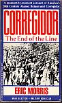 WW2 Corregidor The End of the Line pb $5.00