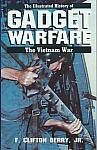 Vietnam GADGET WARFARE Illustrated History bp $20.00