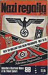 "Book: ""Nazi Regalia"" by Jack Pia pb  $10.00"