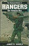 Vietnam RANGERS The Illustrated History bp $20.00