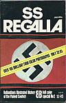 "Book:  ""SS Regalia"" by Jack Pis pb $12.00"