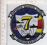 USMC &th Amphibious Sq MISSION READY ce ns $4.00