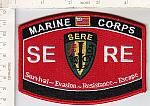 Marine Corps SERE Trained me ns $6.00