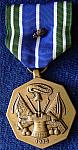 Army Achievement medal w/Oak Leaf Cluster pb $8.00