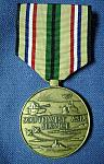 Military medal Southwest Asia new $10.00