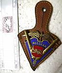French-NATO 403rd Integrated Air Def System Instructor $40.00