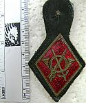 French military unknown Instructor badge $30.00