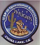 ICAP III Ops Assessment China Lake ns me $3.00