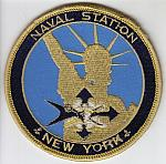 Naval Station New York me ns $3.75