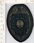 Point Mugu U.S. Navy ASF sub me ns $3.00