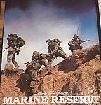 USMC Marines recruiting poster $3.00