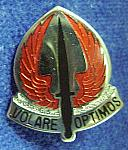U.S. Special Operations Aviation Cmd DUI cb 7.50